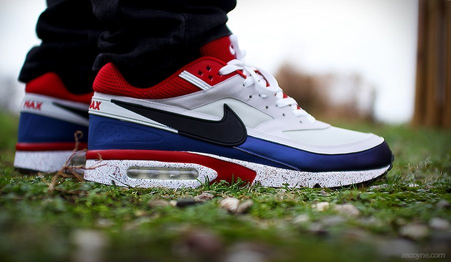2014 Air Max Paris