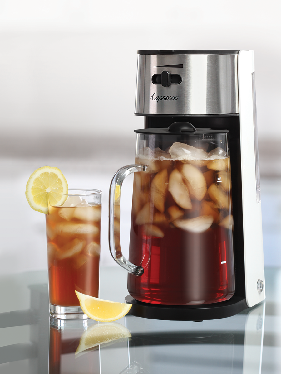 Capresso Iced Tea Maker 60 Iced Tea Maker Tea Maker Capresso