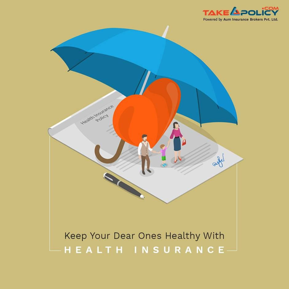 Compare And Purchase Health Insurance From The Leading Brands At