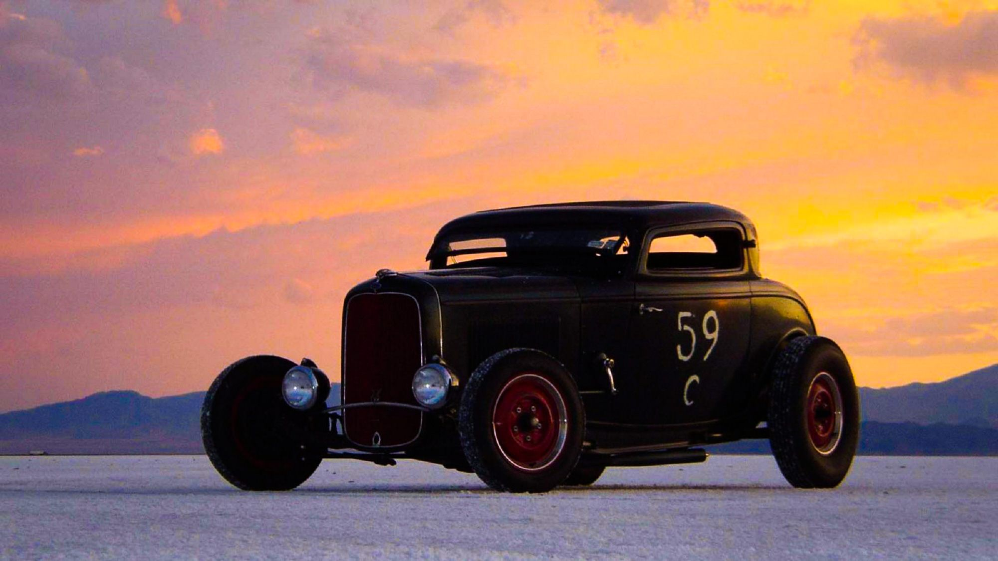 Old Hot Rod | Cod\'s Cars | Pinterest | Old hot rods and Hot rods