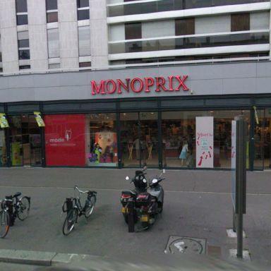 Monoprix Magasins Paris Monoprix Magasin Paris Magasin