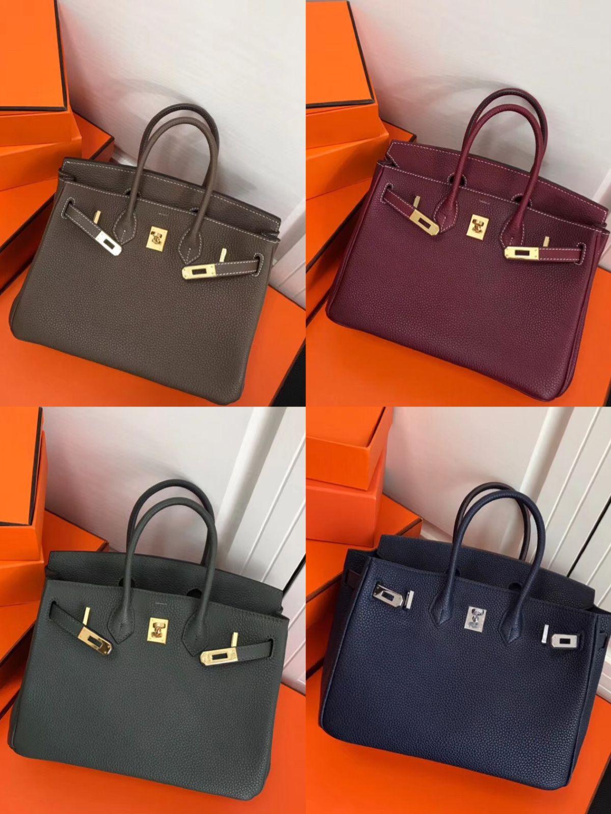 d45bc8bb0d8 Hermes birkin bag Togo original leather version 25cm | Hermes bags ...