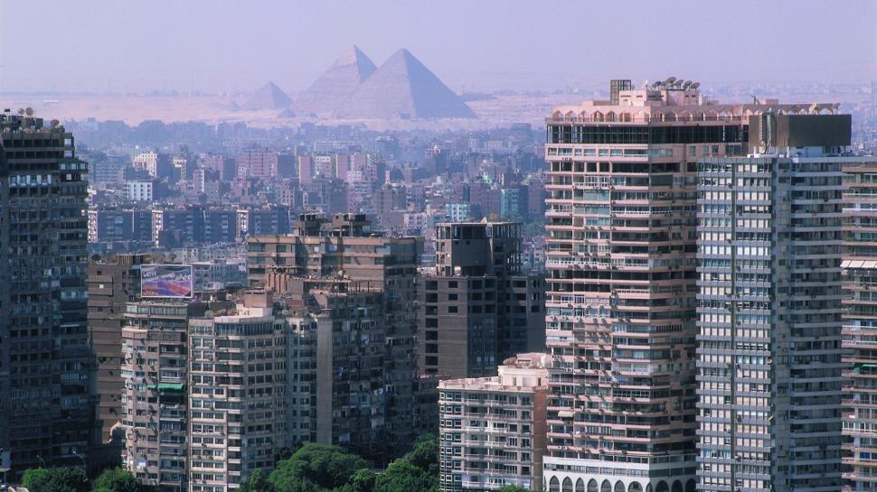 Four Seasons Hotel Cairo At Nile Plaza Greater Cairo Area Egypt