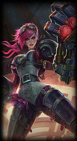 League Of Legends Multiplayer Online Game Addictive But
