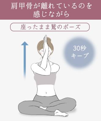 する 肩幅 を 方法 狭く 肩幅を狭くする方法4選!男性も女性もダイエットできるストレッチは?