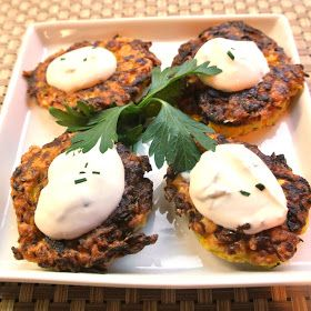 Mom, What's For Dinner?: Yellow Squash Fritters