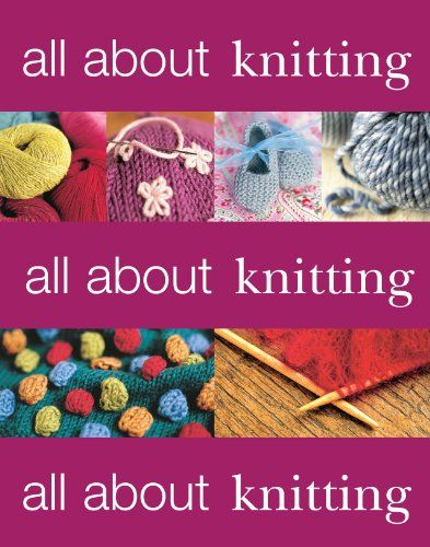All About Knitting More Info Could Be Found At The Image Url