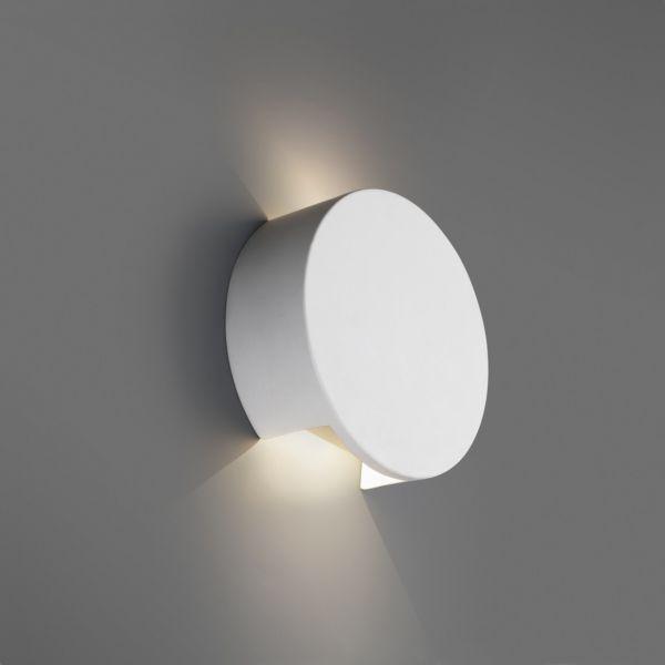 Couloir Applique Led Faro Lampe Avenue Appliques Murales Contemporaines Appliques A Bougies Lumiere Led