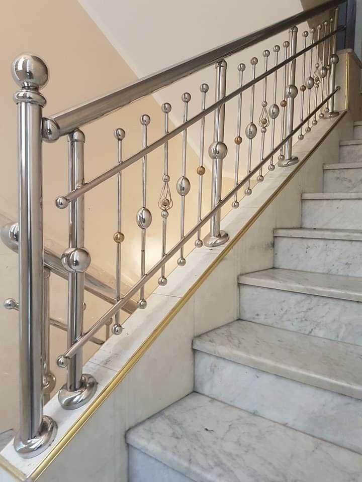Pin On Ss Railing Designs