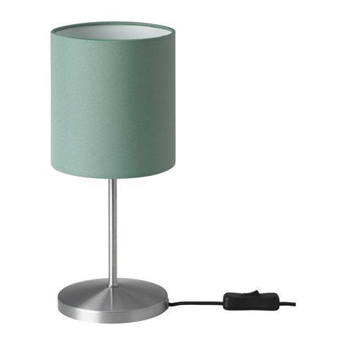 Mobili E Accessori Per L Arredamento Della Casa Lamp Ikea Green Table Lamp