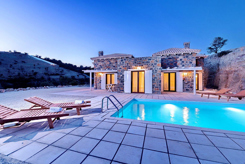 Palazzo Greco Villas (mit Bildern) Kreta