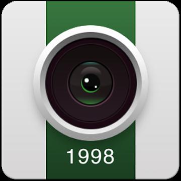 Private 1998 Cam Vintage Camera V1 6 9 Pro Latest Vintage Camera Selfie Camera App Editing Photo