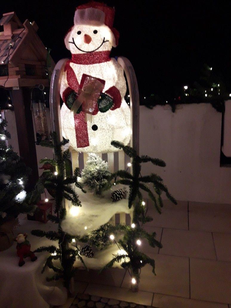 Weihnachtsschlitten   Schlitten   Pinterest   Weihnachtsschlitten ...