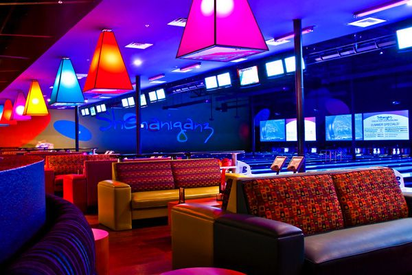 Shenaniganz In Rockwall Tx Love Going Bowling W Friends Here Love Taking The Kids Here For Bowling Laser Tag Go K Bowling Alley Bowling Bowling Center