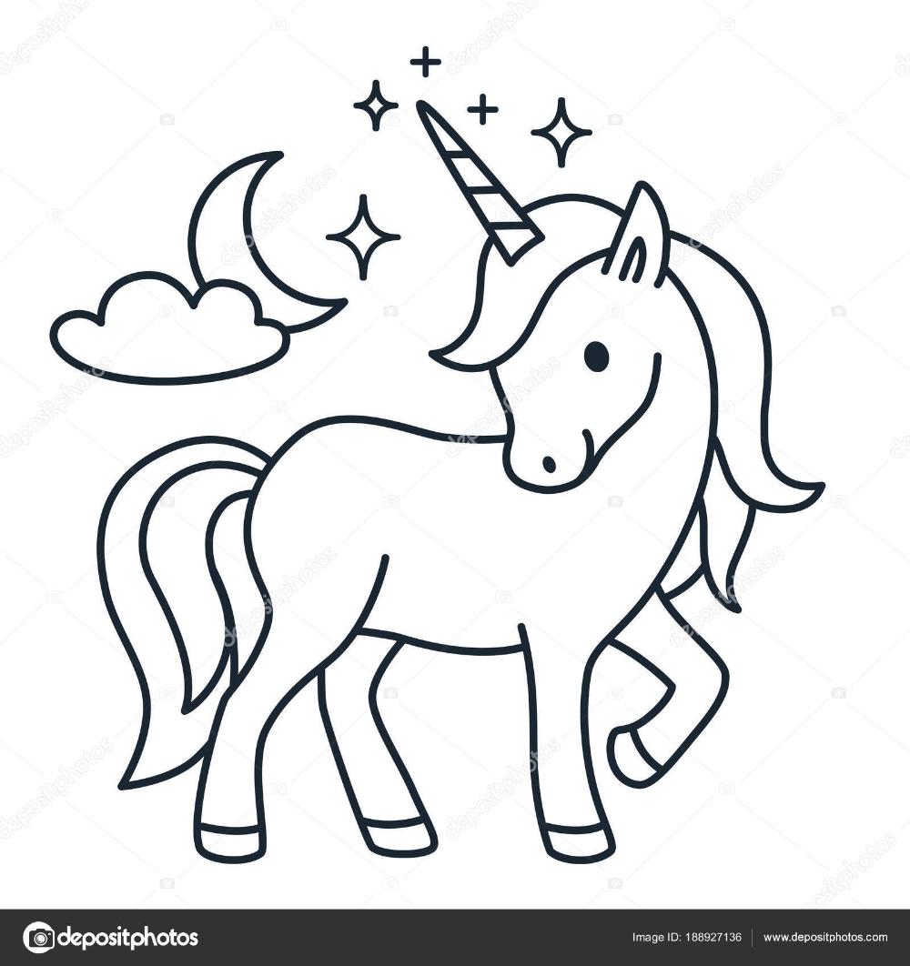 Unicorn Boyama Google Da Ara Cizim Sanat Dikis