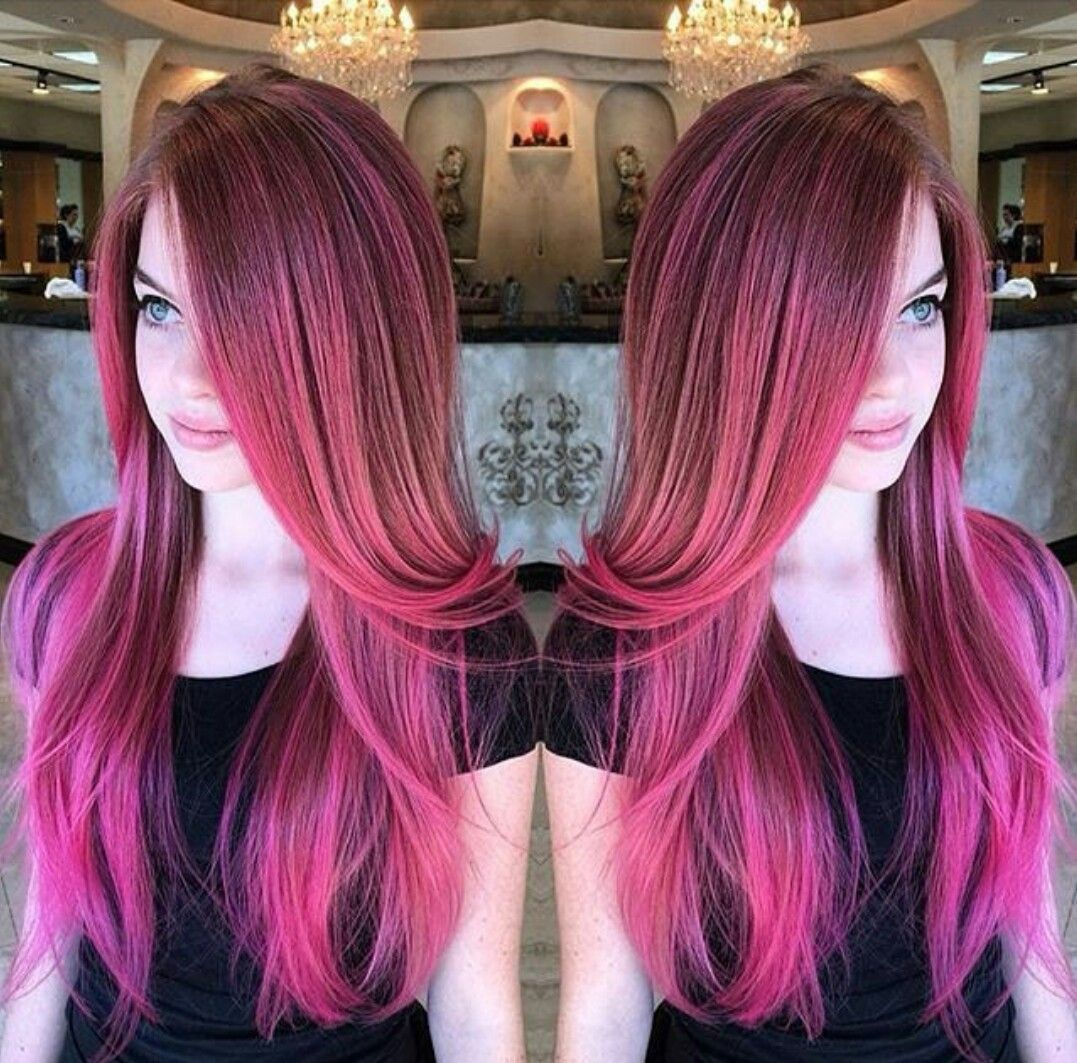 Easy hairstyles and new styles (Lau fancy) Pinterest | Cabello