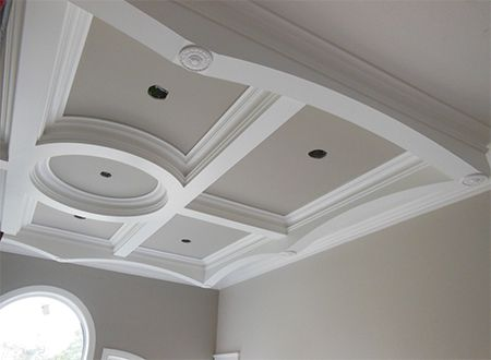 M 786 Gypsum Board False Ceiling Designs With Ceiling Lights For Small Rooms False Ceiling Interior Design Companies Gypsum Decoration