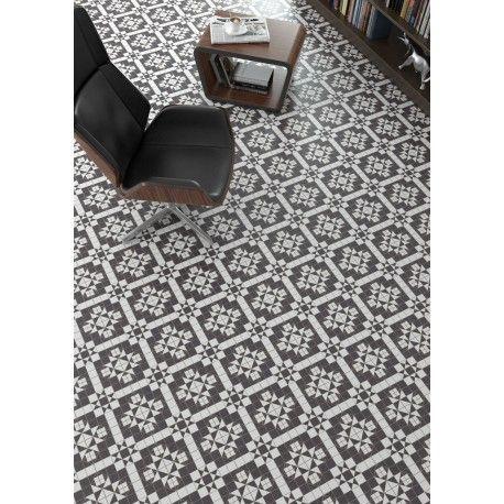 harrow tile 31.6 x 31.6cm - al-murad | tile floor, tile