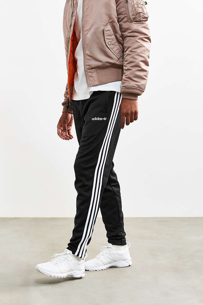Adidas Uo Fitted Track Pant Adidas Pants Fashion