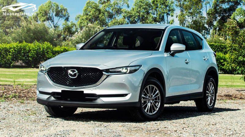 Mazda Cx5 2019 Bảng Gia Thong Tin Xe Khuyến Mai Mazda Việt Nam Va Vans