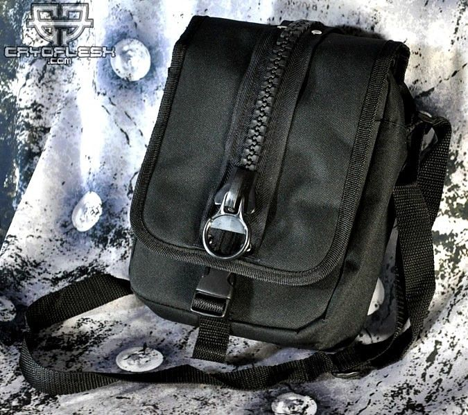 Industrial Zipper Bag