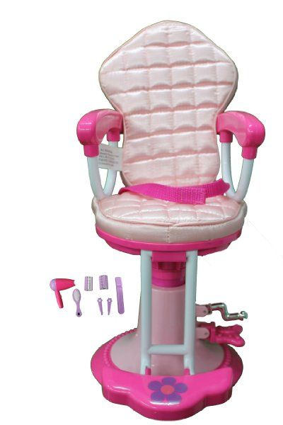 Spa Chair | Truly Me | American Girl