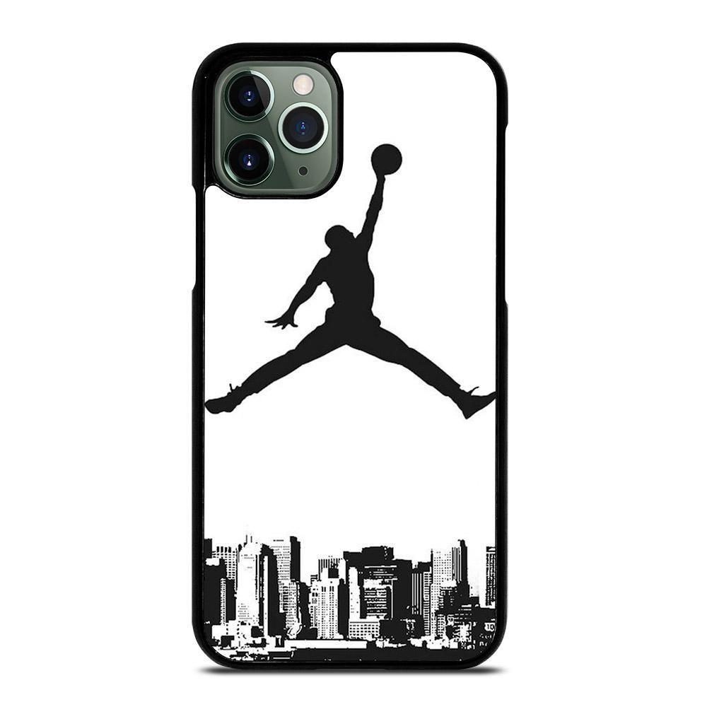 Air Jordan New York City Iphone 11 Pro Max Case