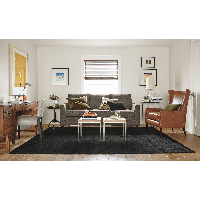 Room Amp Board Ellis Desks With File Drawers Room