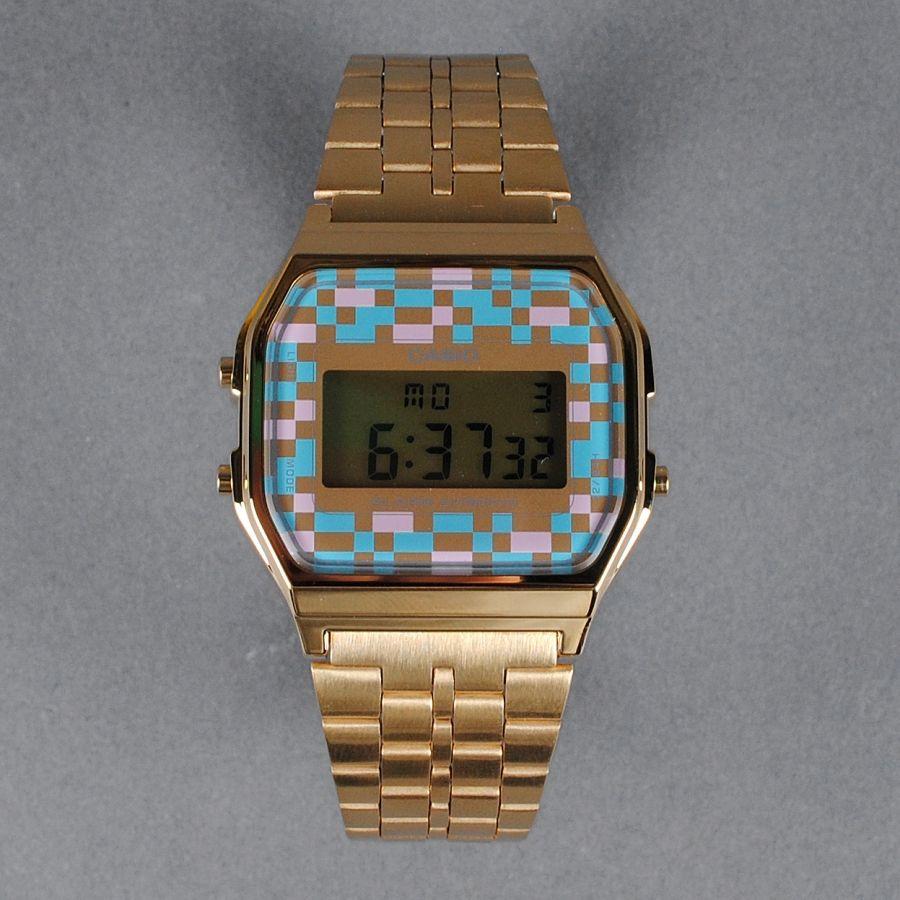 7ee741530e0 casio vintage watch multicolor