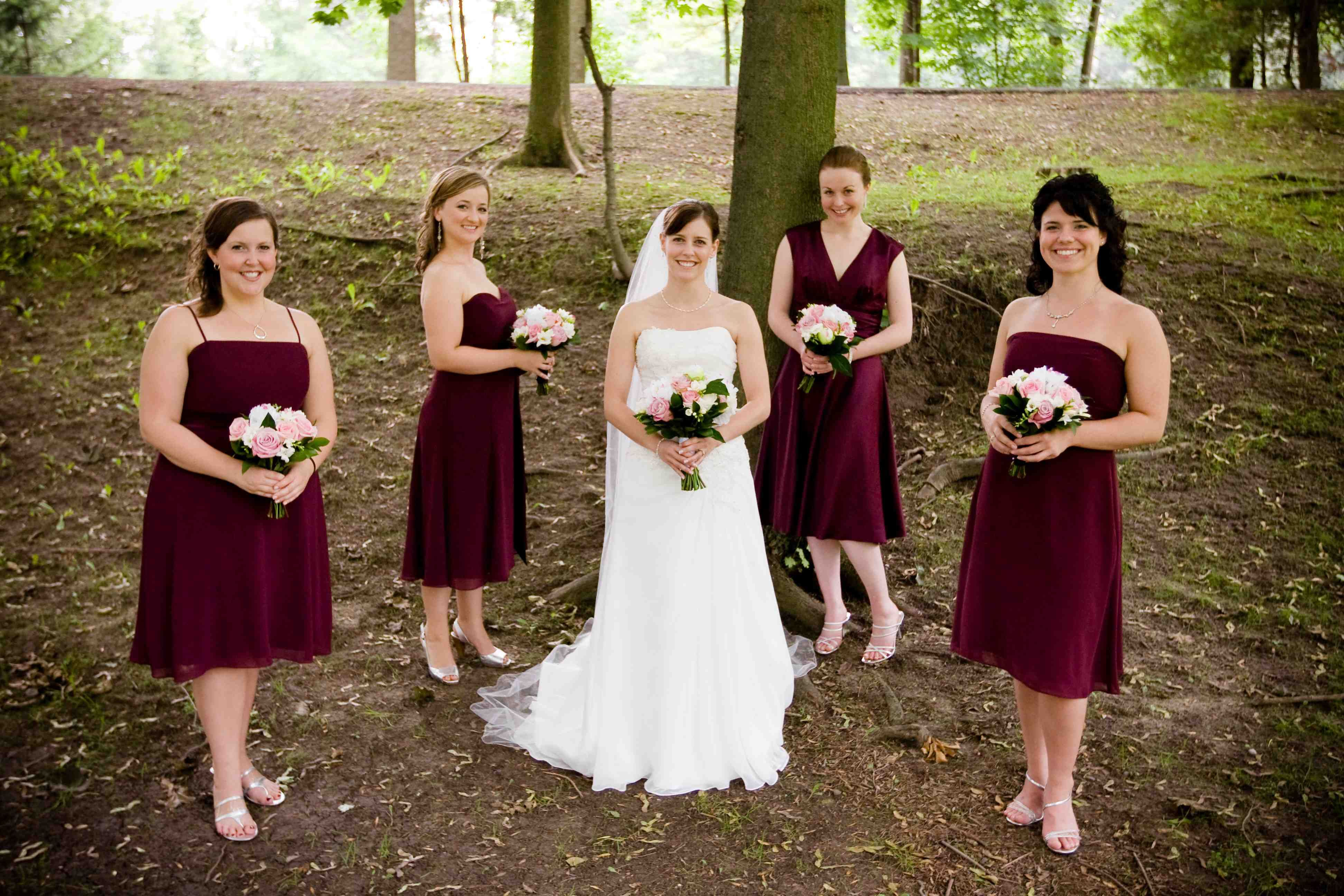 Being used in the bridesmaid dresses taking cue from nature being used in the bridesmaid dresses taking cue from nature ombrellifo Image collections