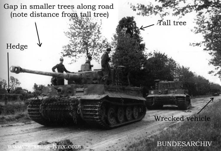 Épinglé sur Heer/SS(afv) Pz Kpfw Vl Tiger