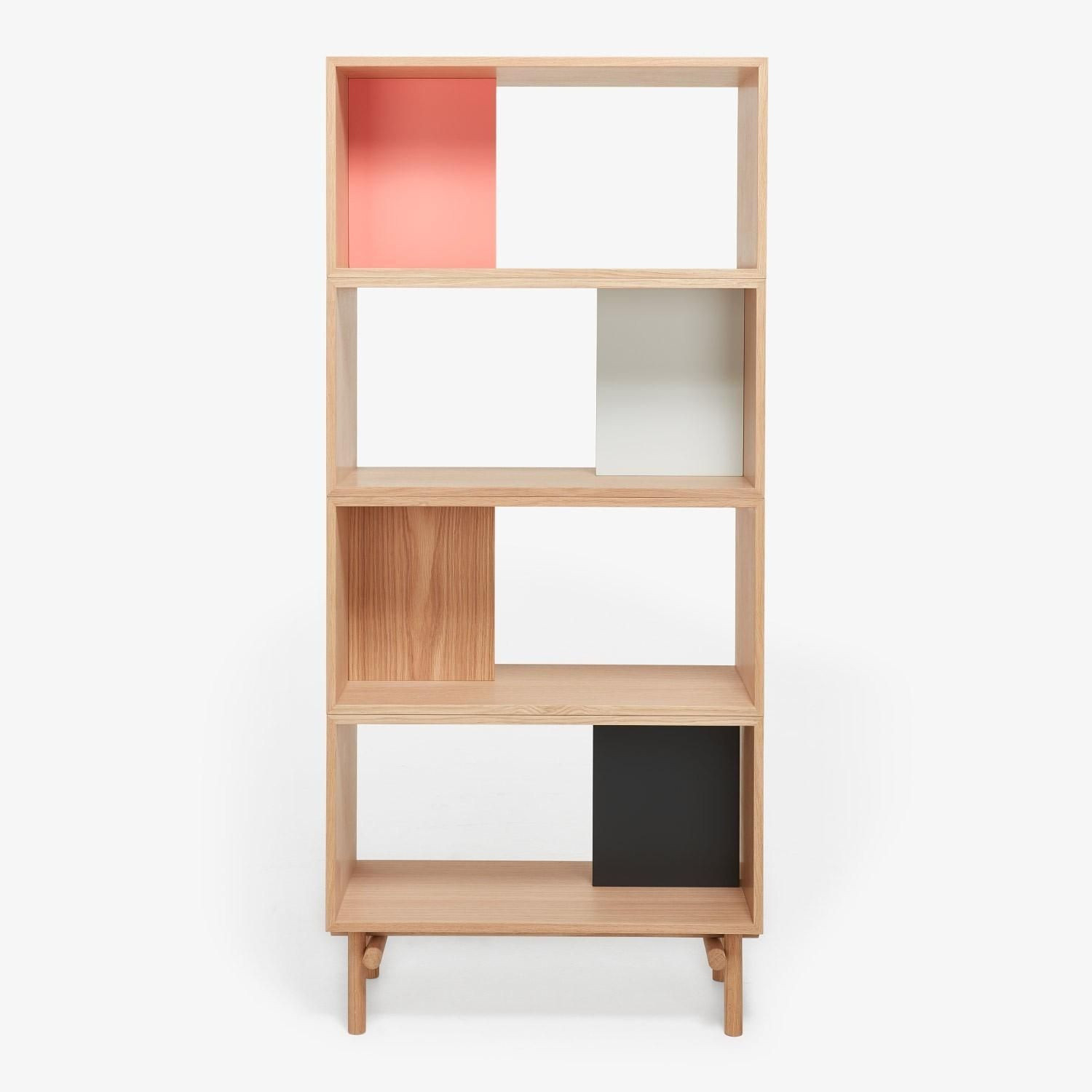 Cubist Shelving Unit #Homesecuritysystemnest