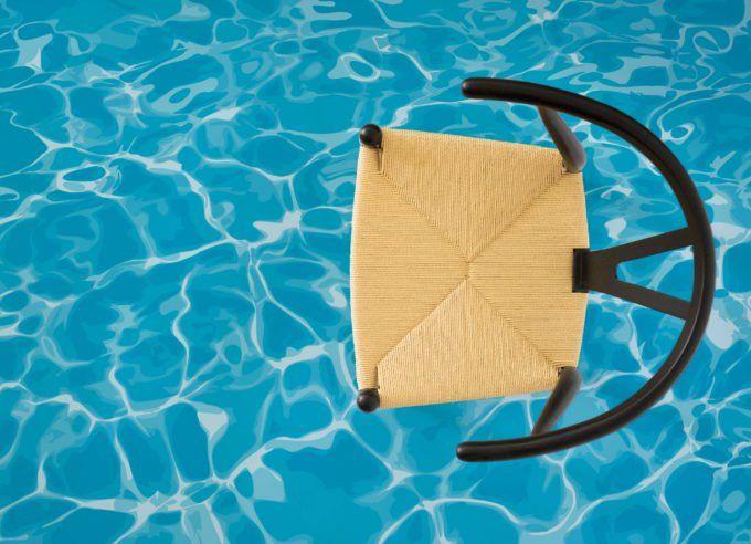 Pool II | Vinyl flooring, Flooring, Floor design