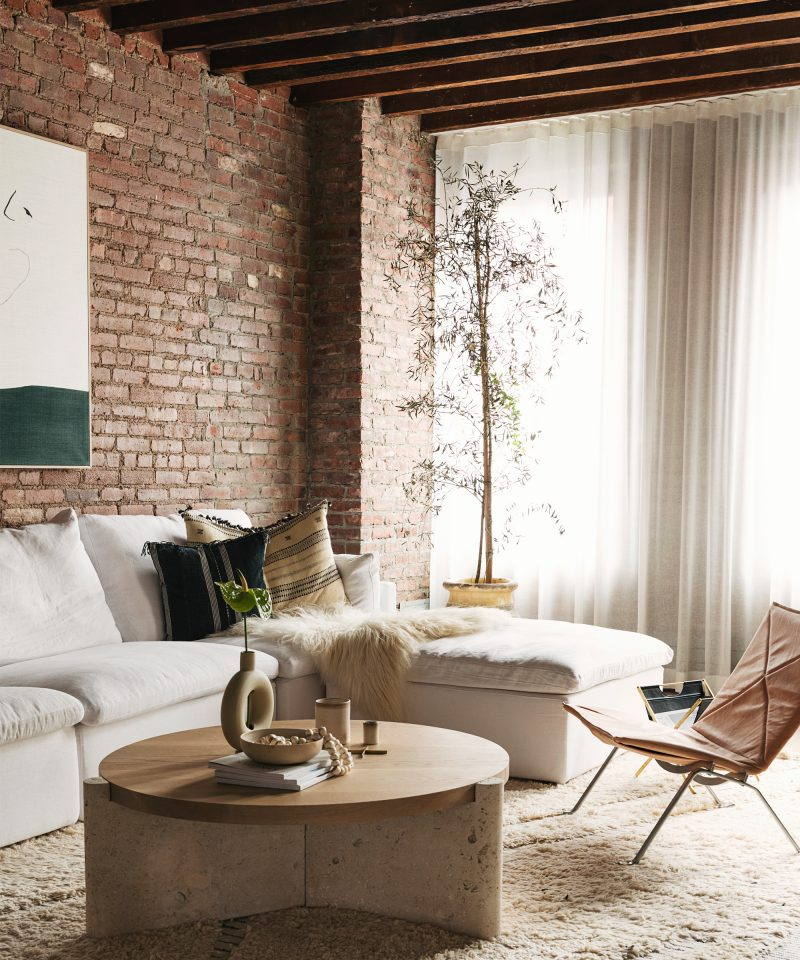How This Designer Created The Soho Loft We Can T Stop Thinking