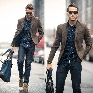 Ropa ultima moda hombre