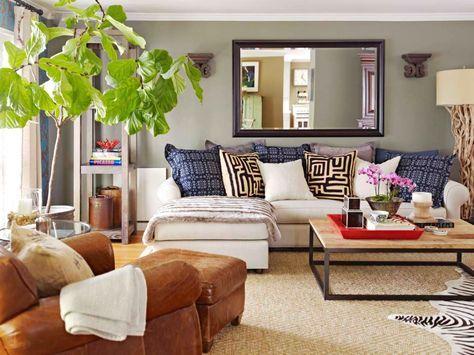 Erstaunlich wohnzimmer gem tlich wohnzimmer pinterest for Erstaunlich mediterranes wohnzimmer