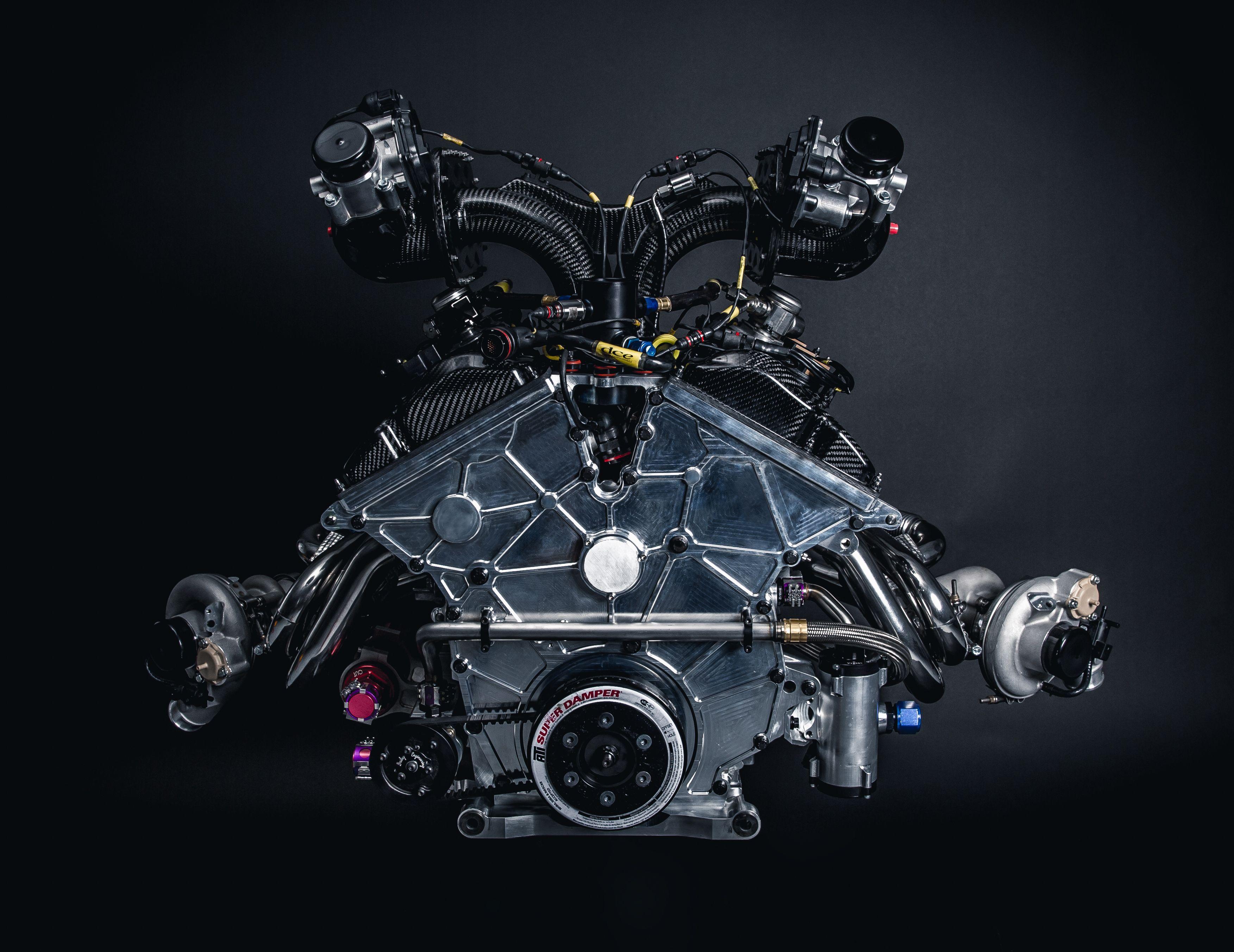 roush yates engines ford 35l dohc v 6 ecoboost race engine imsa