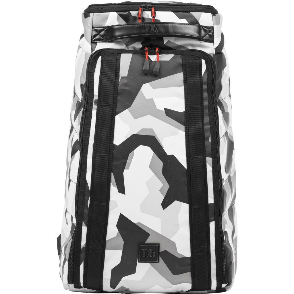 Douchebags Hugger 30l Carry On Backpack White Camo Products