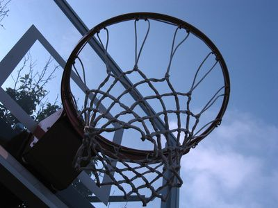 Mammoth Basketball Goal Installation Instructions Recipes