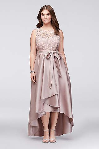 87381a5512 Women s Plus Size Dresses for All Occasions