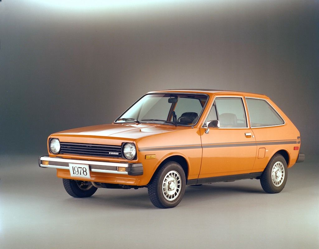 10 Forgotten Fords That You May Not Have Heard Of Ford Fiesta