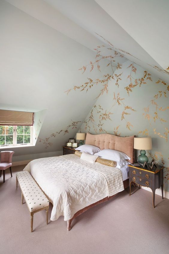 die schönsten dekorationsideen für schlafzimmer im