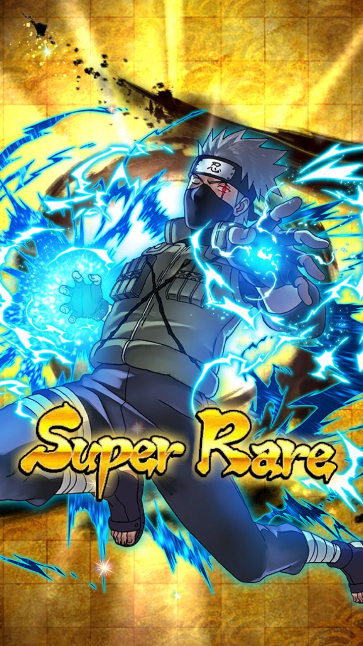 Summon 29 april 810 pg Naruto utimate ninja blazing