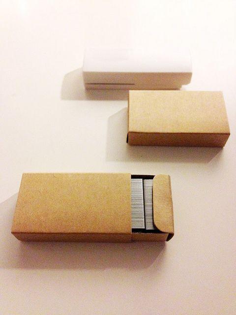 Untitled Muji Muji Style Packaging Design