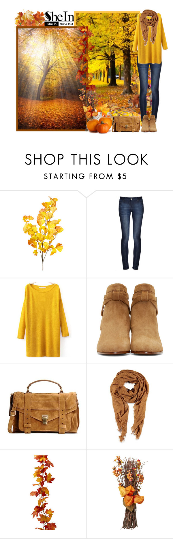 """SheIn.com - Contest!"" by asia-12 ❤ liked on Polyvore featuring DL1961 Premium Denim, Yves Saint Laurent, Proenza Schouler, Forever 21, women's clothing, women's fashion, women, female, woman and misses"