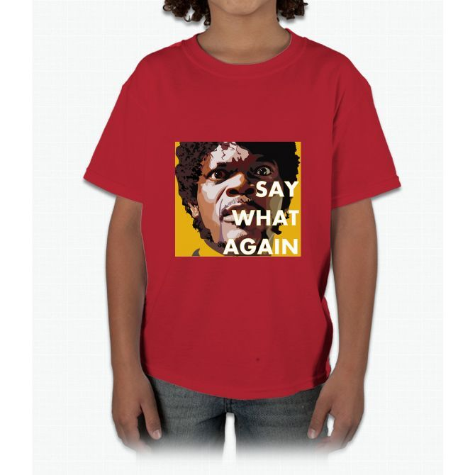 PULP FICTION Young T-Shirt