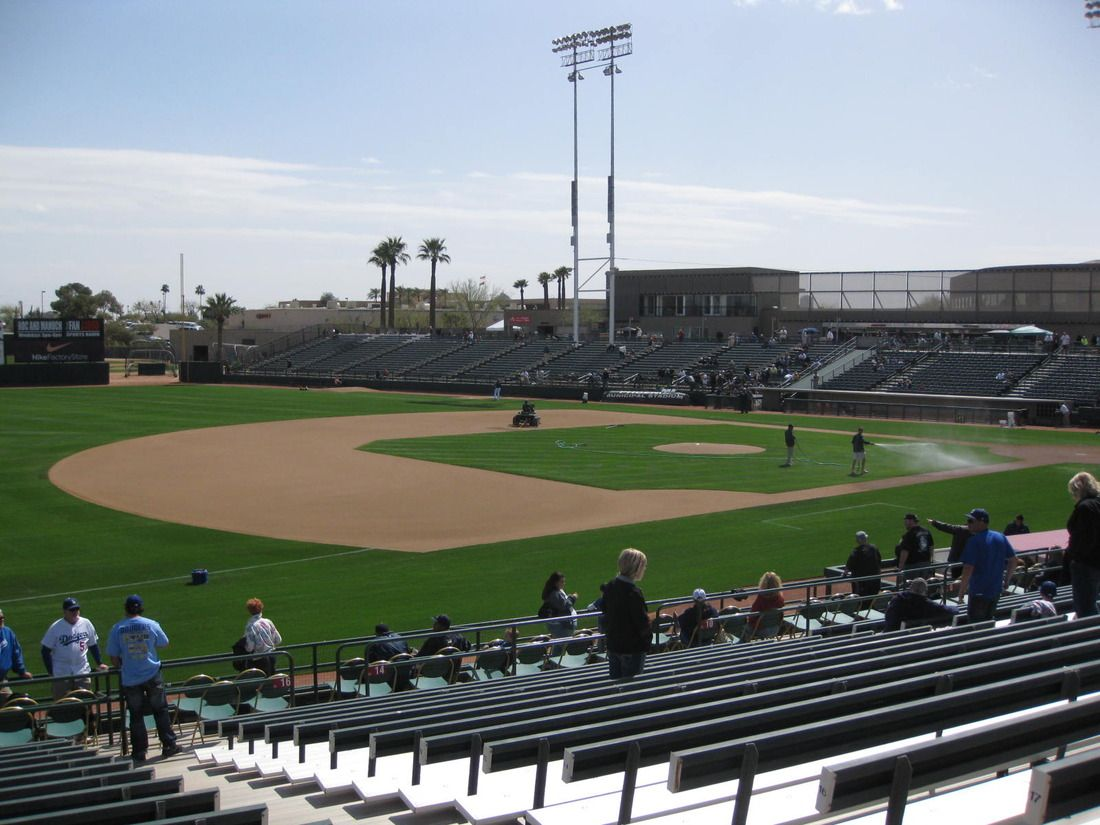 Places I Ve Played Baseball Field Baseball Places