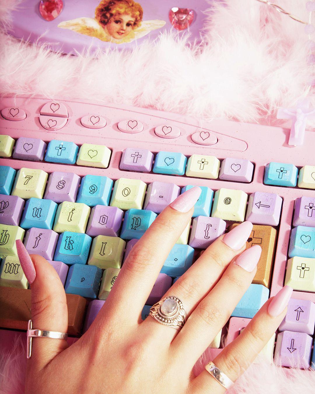 Keyboard keys and meanings ‒ defkey