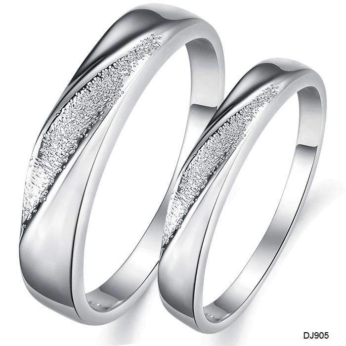 White Gold Plated Wedding Rings 2014 FashiOn Pinterest Ring