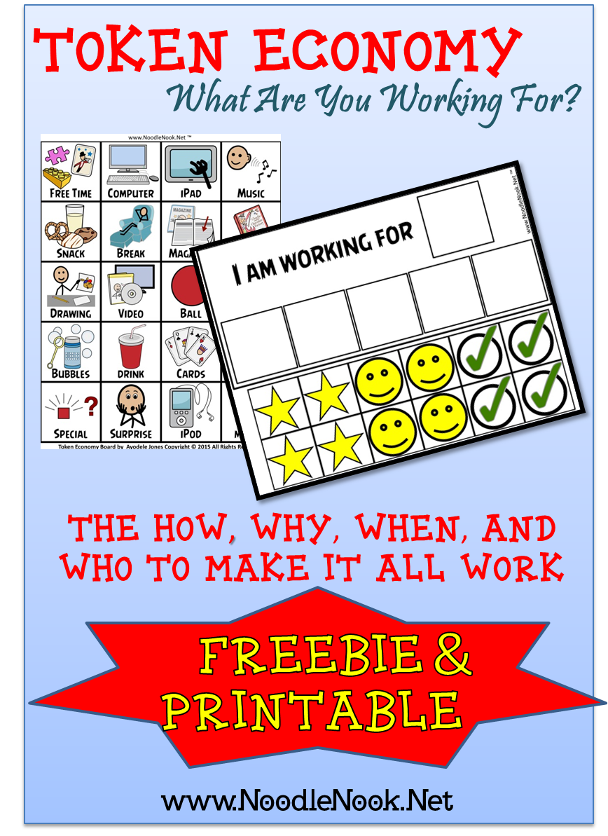 token economy visual behavior modification teaching awesome token economy visual behavior modification exactly what you need to start a visual reward system your students token economy visual